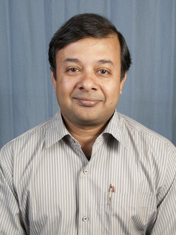 Dr. Amit Bandyopadhyay