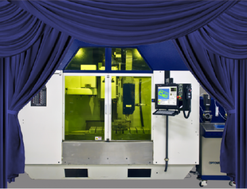 What's Next in Additive Manufacturing