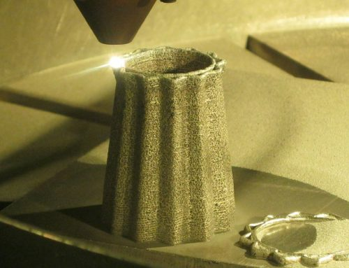 Accelerating Industrial Adoption of Metal Additive Manufacturing Technology