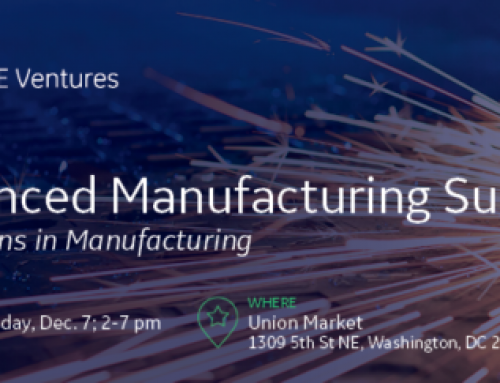 GE Ventures Hosts Advanced Manufacturing Summit, Featuring Input from Optomec CEO