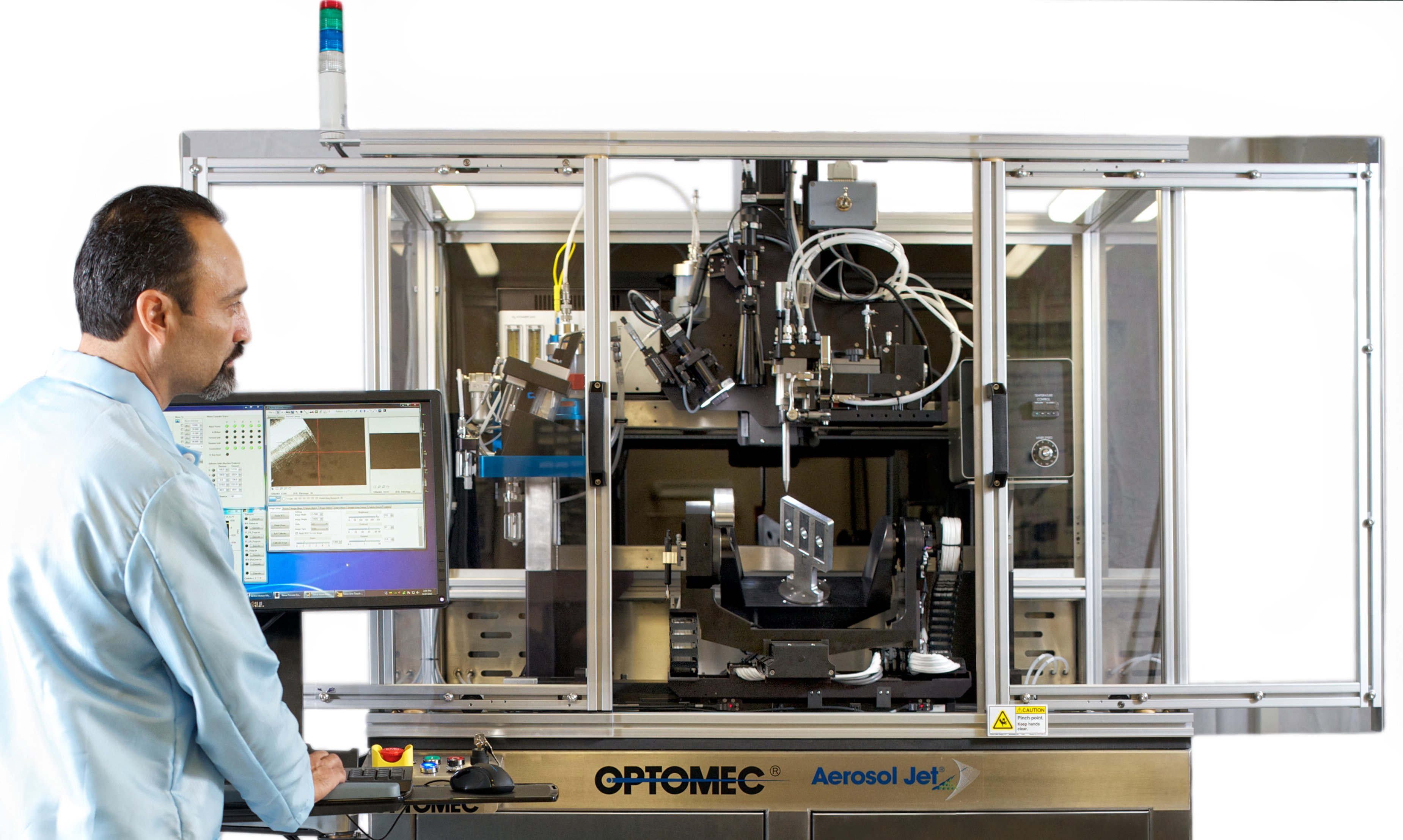 3d printing sensors