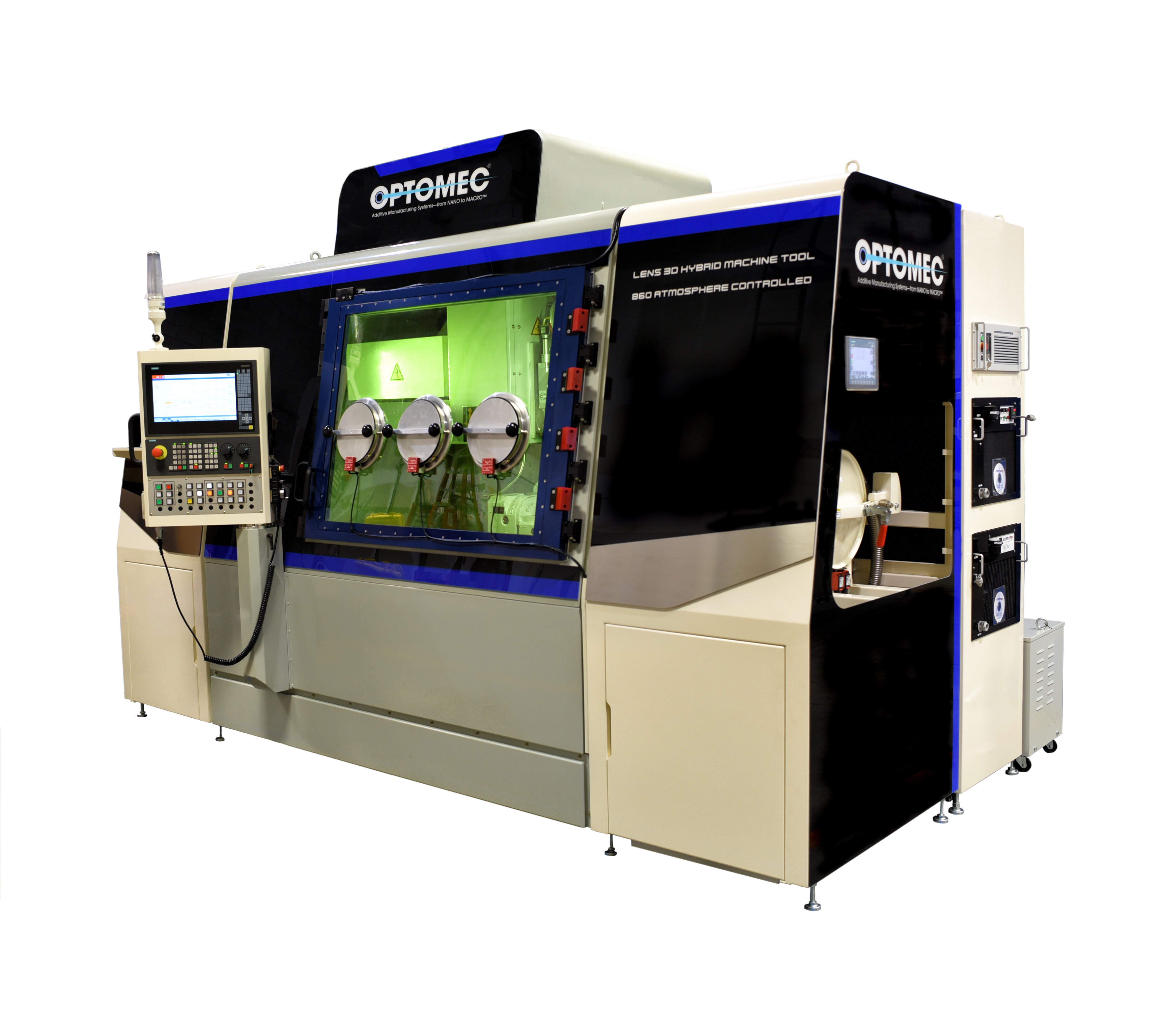 Additive Manufacturing Systems 3d Printing Electronics Metals Search Results For Quotindustrial Electronic Repair Sales 8009502349 Optomec Announces New Line Of Inexpensive Hybrid Metal Printers